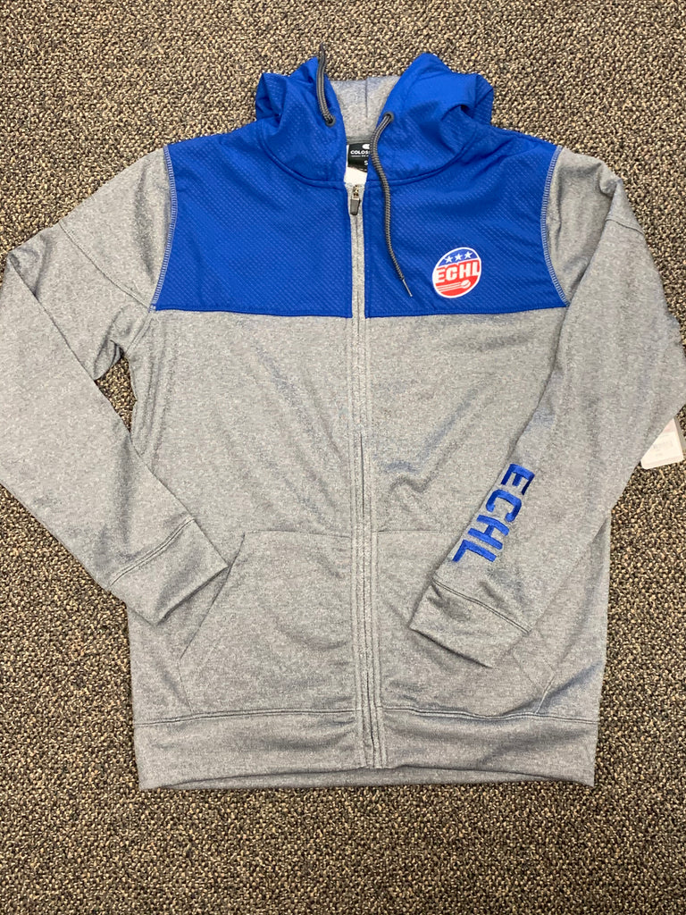 ECHL Men's Zip-Up Jacket