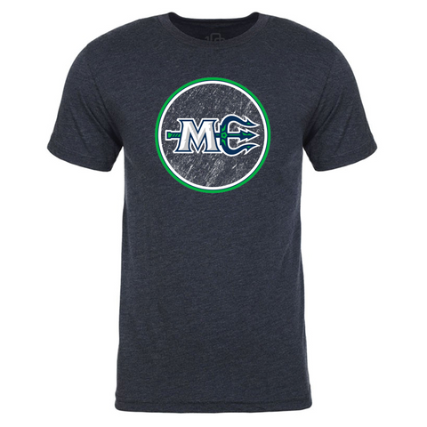 Maine Mariners Circle T-Shirt