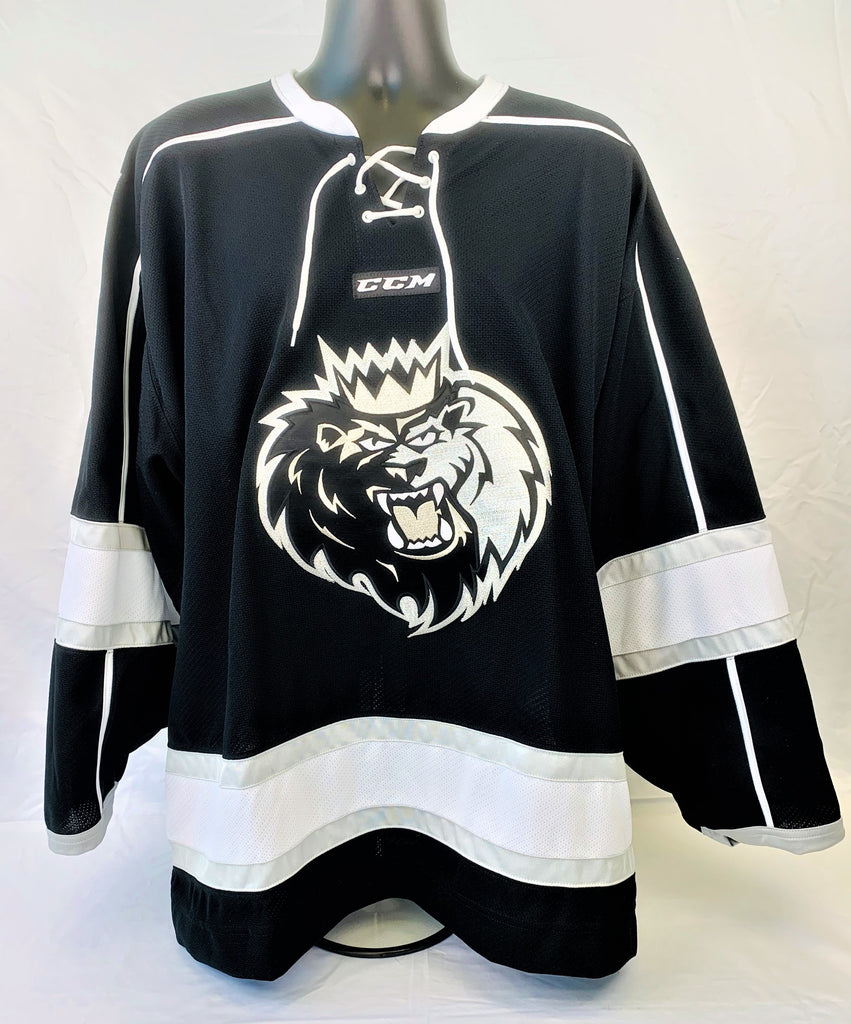 Manchester Monarchs Authentic Jersey