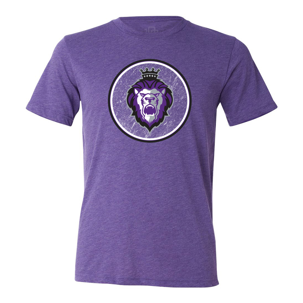Reading Royals Circle T-Shirt