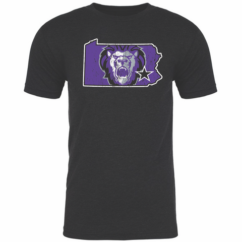 Reading Royals Men's State Tee
