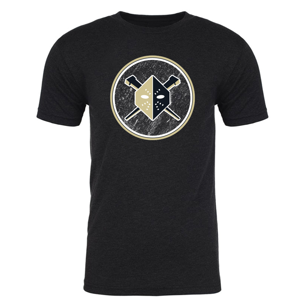 Wheeling Nailers Circle T-Shirt