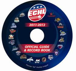 ECHL Media Guide - Digital Edition - 2011-12