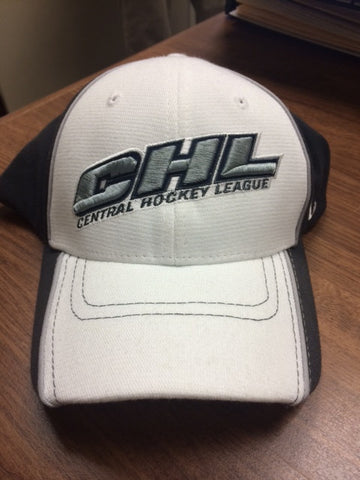 Central Hockey League Hat Size XL