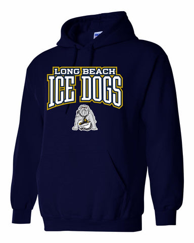 Long Beach Ice Dogs Collegiate Sweatshirt