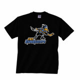 Phoenix Roadrunners Crested T-Shirt
