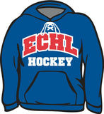 ECHL Game Time Sweatshirt