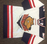 Mississippi Sea Wolves Replica Jersey - White