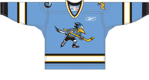 Phoenix Roadrunners Dark Replica Jersey  - Youth Small