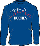 ECHL Spear Long Sleeve T-Shirt