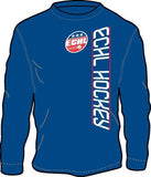 ECHL Tower Long Sleeve T-Shirt