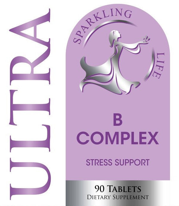 ULTRA B Complex Stress Support
