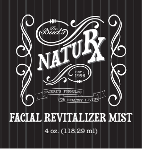 Facial-Kare Revitalizer