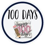 100 Days of School Transfers