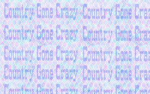 BE011-Country Gone Crazy-Country Gone Crazy