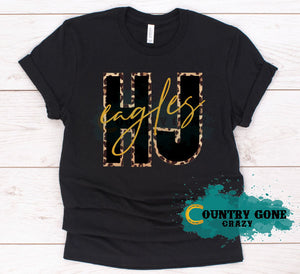HT728-Country Gone Crazy-Country Gone Crazy
