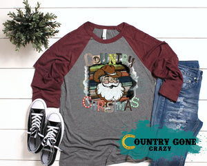 HT462-Country Gone Crazy-Country Gone Crazy