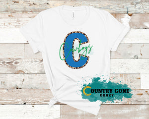 HT751-Country Gone Crazy-Country Gone Crazy