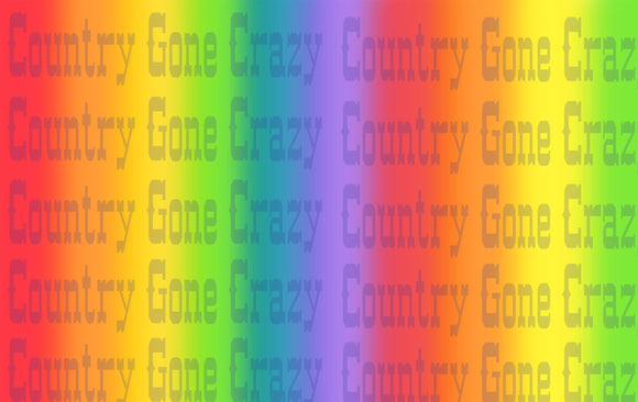 MS017-Country Gone Crazy-Country Gone Crazy