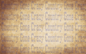 SP010 HTV-Country Gone Crazy-Country Gone Crazy