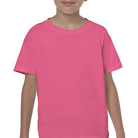 Safety Pink - Ultra Cotton Youth T-Shirt-Country Gone Crazy-Country Gone Crazy
