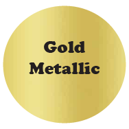 Gold Metallic - Heat Transfer Vinyl-Country Gone Crazy-Country Gone Crazy