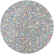 Holo Silver - Glitter Heat Transfer Vinyl-Country Gone Crazy-Country Gone Crazy