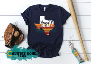 HT860-Country Gone Crazy-Country Gone Crazy