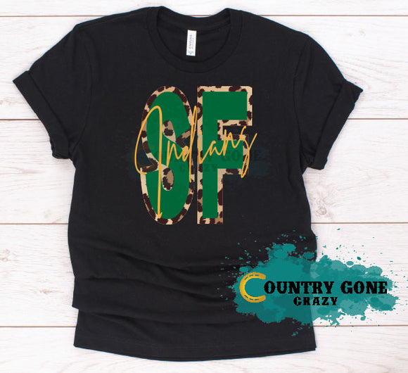 HT718-Country Gone Crazy-Country Gone Crazy