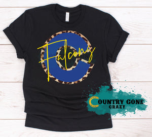 HT692-Country Gone Crazy-Country Gone Crazy