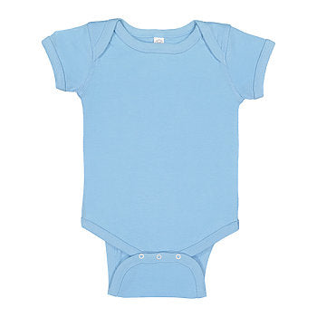 Light Blue Onesie-Country Gone Crazy-Country Gone Crazy
