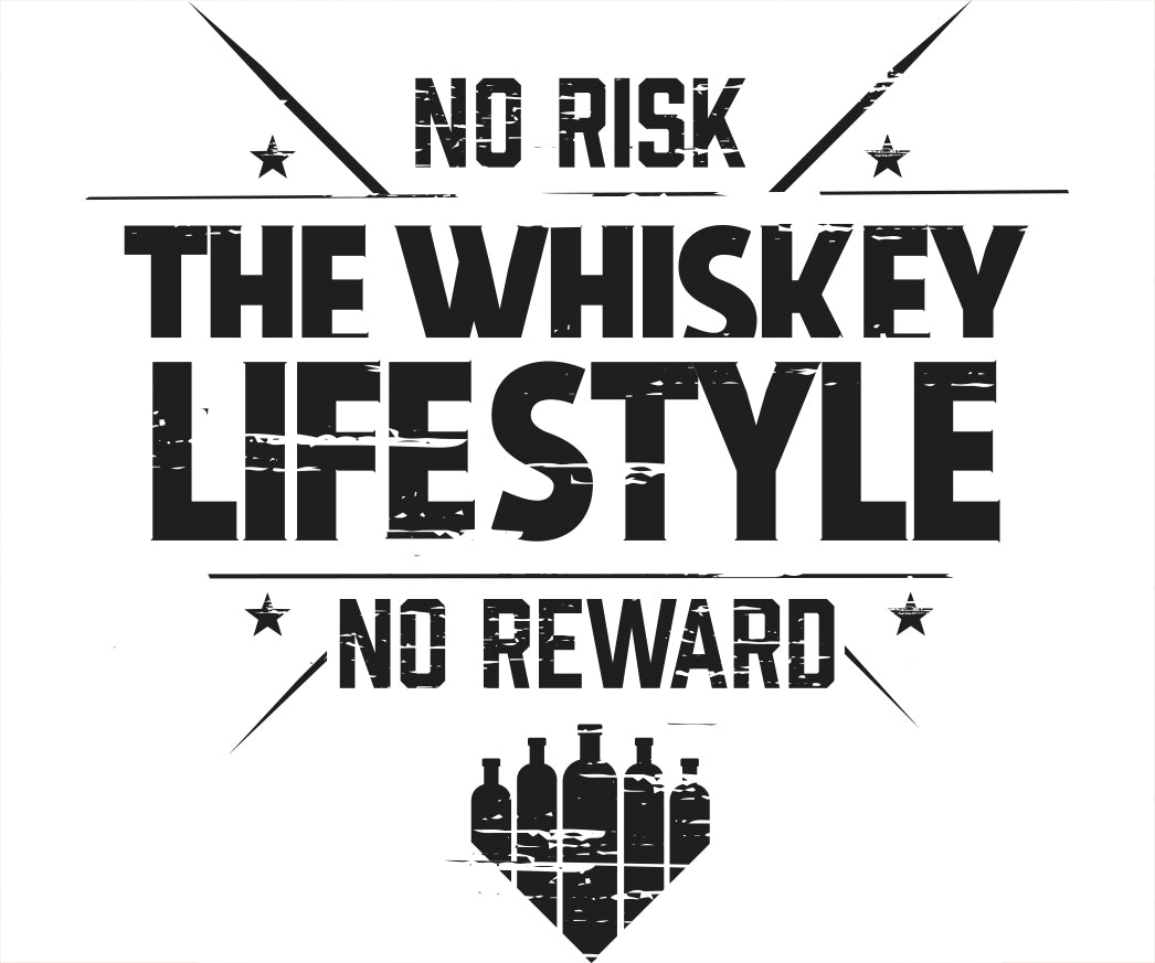 The WHISKEY PLEDGE