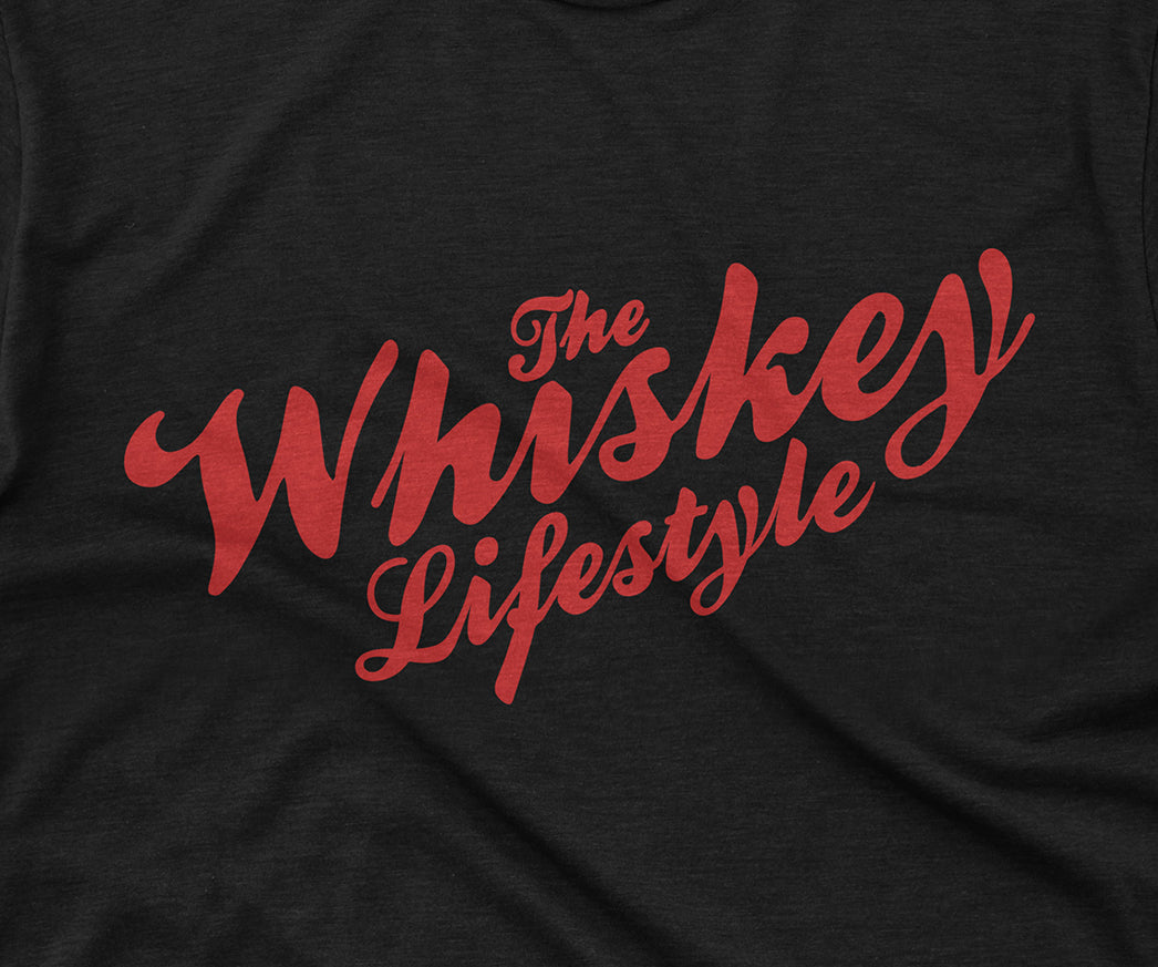 THE WHISKEY SCRIPT BLK