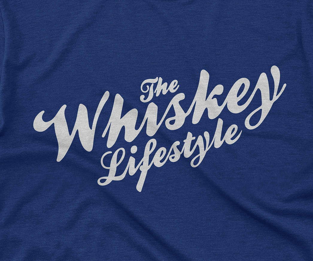 THE WHISKEY SCRIPT