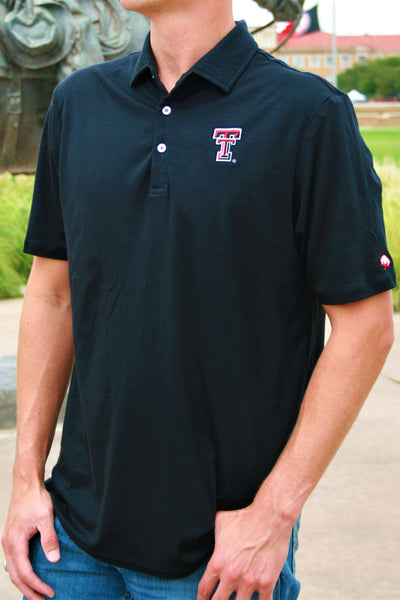 Texas Tech Tailgate Polo