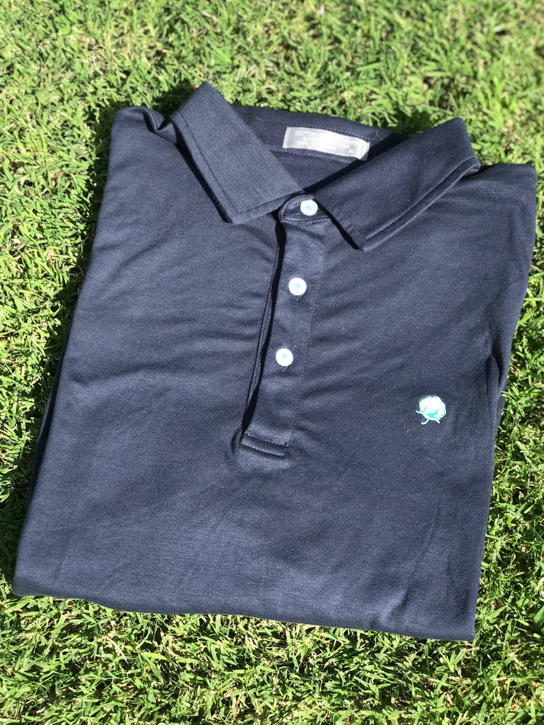 The Tailgate Polo - Navy