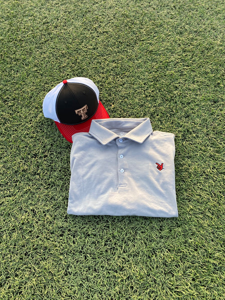 GUNS UP - MVP Polo