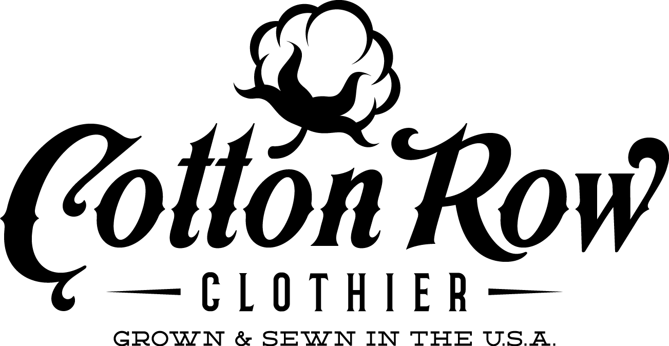 Cotton Row Clothier