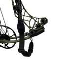 My Sling-A-Ling SLS Magnetic Bow Sling + Magnetic Sling Lock - Fits Mathews SCS on VXR bows - JAKT GEAR