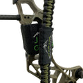 My Sling-A-Ling SLS Magnetic Bow Sling + Magnetic Sling Lock Strap - Fits Mathews SCS on VXR bows - JAKT GEAR