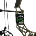 My Sling-A-Ling Silent Lock System (SLS) Magnetic Bow Sling - Fits Mathews SCS on VXR bows - JAKT GEAR