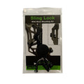 My Sling-A-Ling Magnetic Sling Lock - (w/Riser Mounting Kit) - JAKT GEAR