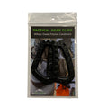 JAKT Tactical Gear Clips - Military Grade Polymer Carabiners - JAKT GEAR