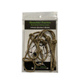 Quacker Packer Paracord Waterfowl Carry Loop Assemblies (2-pack) - JAKT GEAR