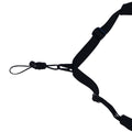 JAKT Tactical Sling - Single-point, Paracord Crossbow/Black Rifle Sling w/Kevlar Silent Attachment System (KSAS)