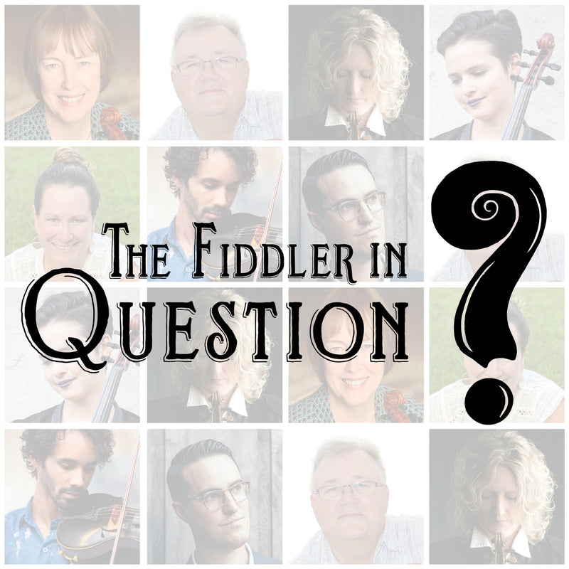 The Fiddler in Question