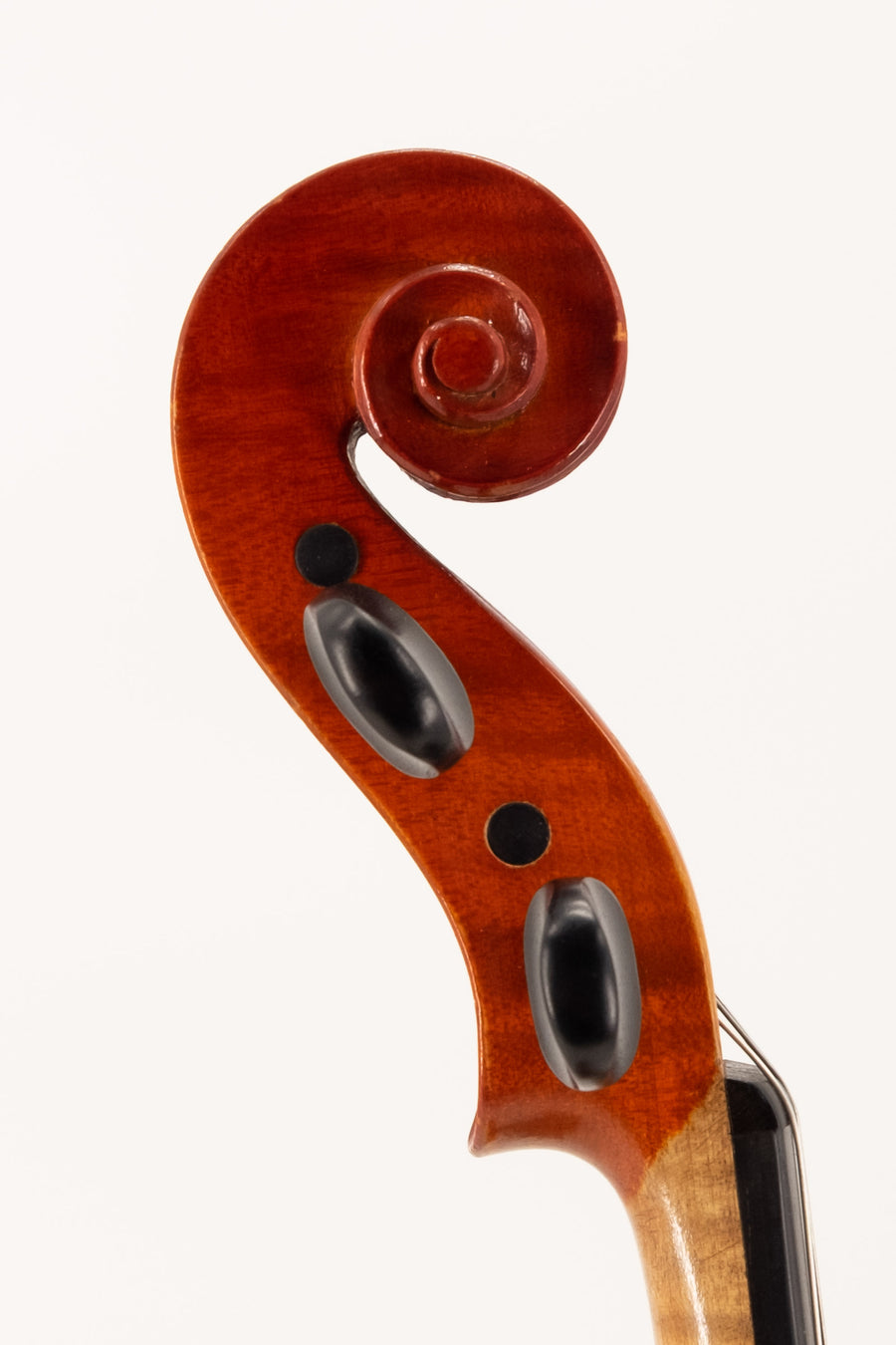 German Strad Copy, c. 1920's.