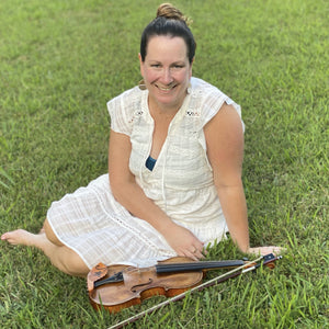 The Fiddler in Question: Megan Lynch Chowning