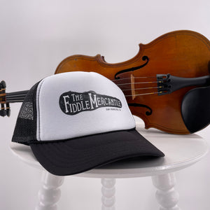 The Fiddle Mercantile Trucker Hat