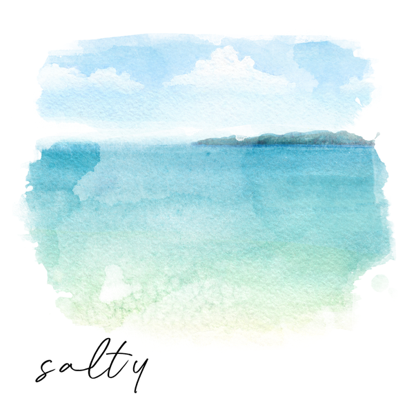 Salty - Coming Soon